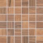 Мозаика Rako Board коричневый DDM06143 30×30