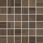 Мозаика Rako Board темно-коричневый DDM06144 30×30