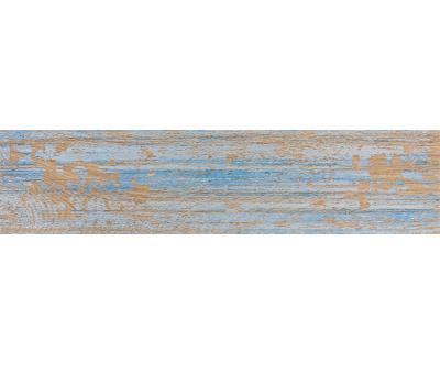 Плитка напольная Rako Board бирюзовый, бежевый DDTVG467 20×120