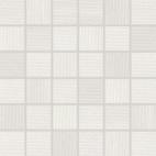 Мозаика Rako Casa белый WDM06530 30×30