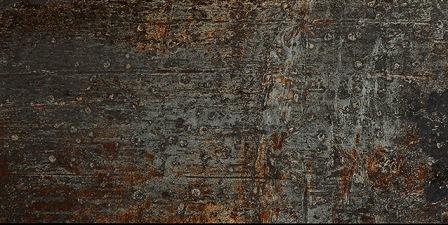 Керамогранит Apavisa Cast Iron Black Natural 29,75×59,55