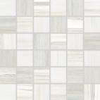 Мозаика Rako Charme серый WDM06038 30×30