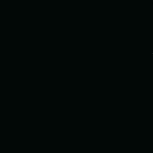 Плитка напольная Rako Color two черный GAA1K048 20×20