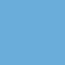 Плитка напольная Rako Color two голубой GAA1K127 20×20