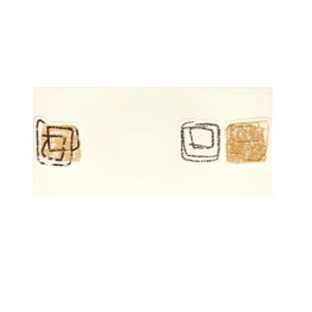 Декор Rako Concept светло-бежевый WITMB021 20×40