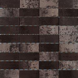 Мозаика Tau Ceramica Corten Mosaico B 3X7 30×30