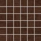 Мозаика Rako Defile коричневый DDM06361 30×30