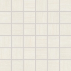 Мозаика Rako Defile белый DDM06360 30×30