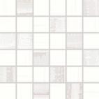 Мозаика Rako Easy белый WDM05060 30×30