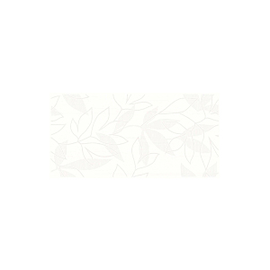 Декор Rako Easy белый WITMB060 20×40