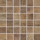Мозаика Rako Era коричневый DDM05709 30×30