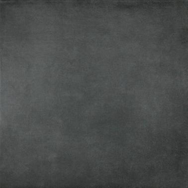 Плитка напольная Rako Extra черный DAR81725 80×80