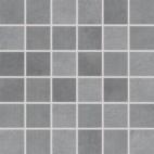 Мозаика Rako Extra темно-серый DDM06724 30×30