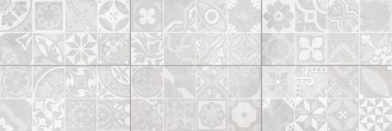 Плитка настенная Rako Extra светло-серый WADMB223 20×40