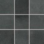 Плитка напольная Rako Extra черный DAR12725 10×10