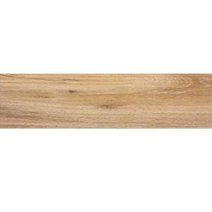 Плитка напольная Rako Faro светло-коричневый DARSU717 15×60