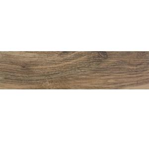 Плитка напольная Rako Faro коричневый DARSU718 15×60