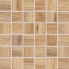 Мозаика Rako Faro светло-коричневый DDM06717 30×30