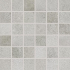 Мозаика Rako Form серый DDM05696 30×30