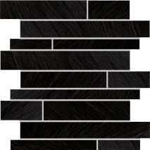 Декор Rako Geo черный DDP44314 45×45