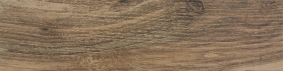 Плитка напольная Rako Ground коричневый DARSU718 15×60