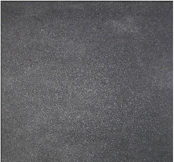 Плитка напольная Fanal Iridium Negro Lapato 43х43
