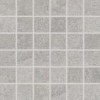 Мозаика Rako Kaamos серый DDM06587 30×30