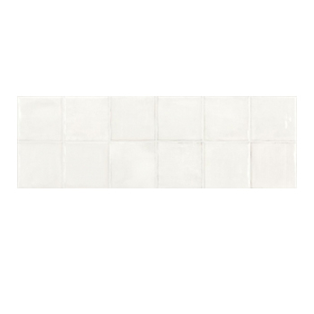 Плитка настенная Rako Majolika светло-серый WARVE144 20×60