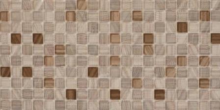 Настенная плитка Fanal Mosaico Beige 25х50