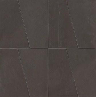Мозаика Apavisa Nanoarea 7.0 Black Bagnato Mos Brick 29,75×29,75