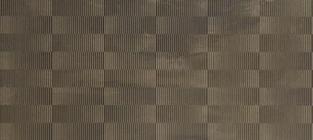 Керамогранит Apavisa Nanoarea 7.0 Brown Reticolato 44,63×89,46