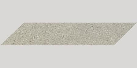 Керамогранит Apavisa Nanoconcept 7.0 Grey Incrociato Chevron 7,3×44,63