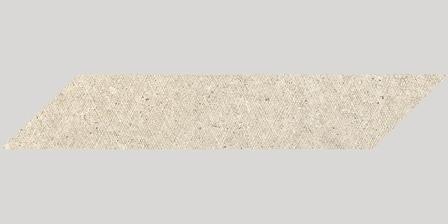 Керамогранит Apavisa Nanoconcept 7.0 Beige Incrociato Chevron 7,3×44,63