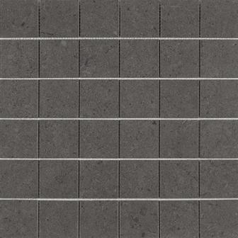 Мозаика Apavisa Nanoconcept 7.0 Black Natural Mos 5×5 29,75×29,75