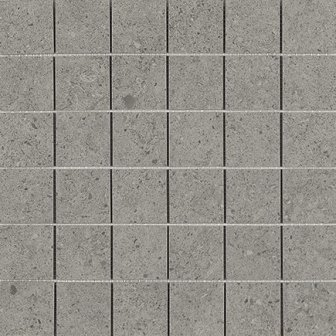 Мозаика Apavisa Nanoconcept 7.0 Anthracite Natural Mos 5×5 29,75×29,75
