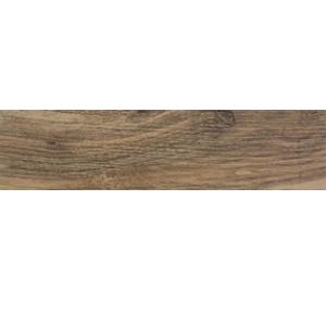 Плитка напольная Rako Next коричневый DARSU718 15×60