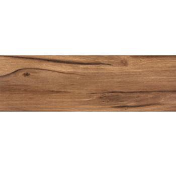 Плитка настенная Rako Piano коричневый WADVE517 20×60