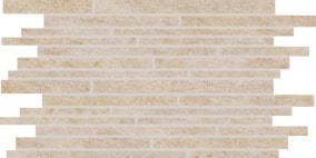 Декор Rako Pietra бежевый DDPSE629 30×51