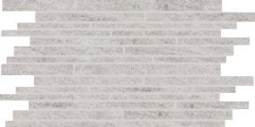 Декор Rako Pietra серый DDPSE631 30×51