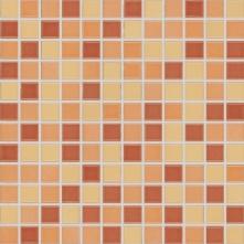 Мозаика Rako Pool оранжевый GDM02044 30×30