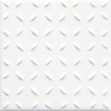 Плитка напольная Rako Pool белый GRH0K223 10×10