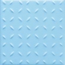 Плитка напольная Rako Pool cветло-голубой GRH0K263 10×10