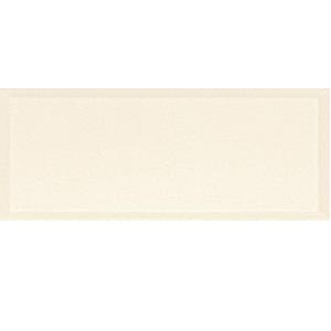 Плитка настенная Rako Rako 1883 слоновая кость WADMB124 20×40