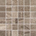 Мозаика Rako Random коричневый DDM06677 30×30