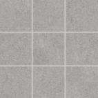 Плитка напольная Rako Rock светло-серый DAK12634 10×10