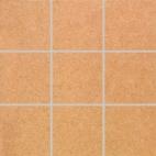 Плитка напольная Rako Rock желтый DAK12644 10×10