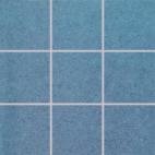 Плитка напольная Rako Rock голубой DAK12646 10×10