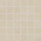 Мозаика Rako Rock слоновая кость DDM06633 30×30