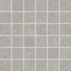 Мозаика Rako Rock светло-серый DDM06634 30×30