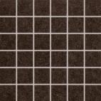 Мозаика Rako Rock коричневый DDM06637 30×30